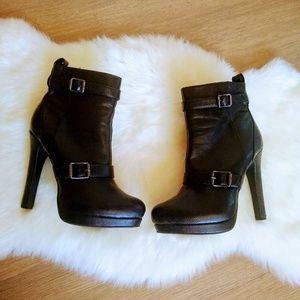 Simply Vera Vera Wang Velma Fashion Boots